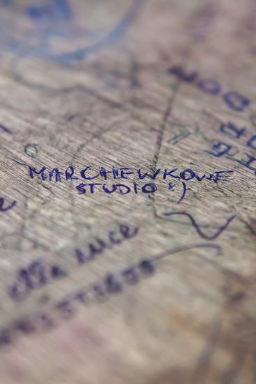 Fotografia Ślubna - Marchewkowe Studio